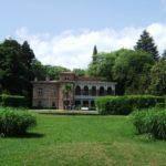Музей-Александра-Чавчавадзе-в-Цинандали
