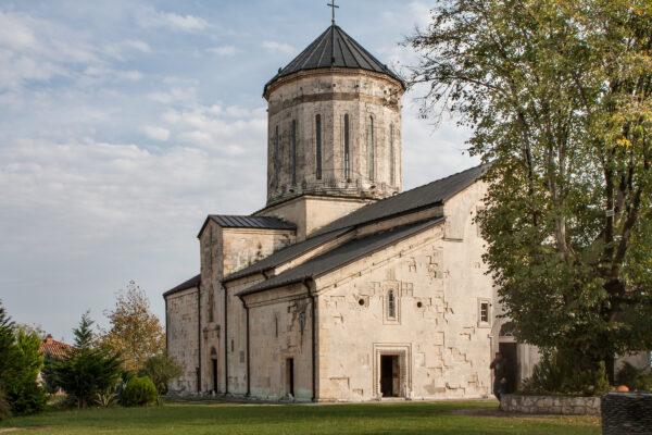Мартвильский-монастырь
