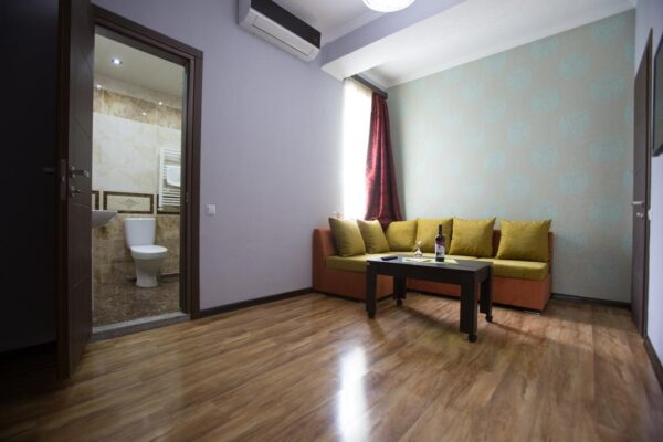 Отель Terrace Avlabari By Log Inn (15)