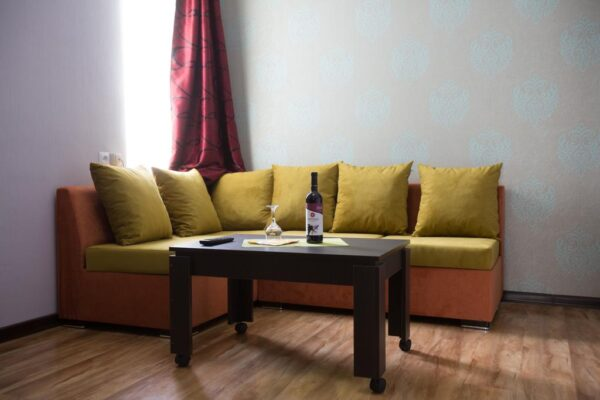 Отель Terrace Avlabari By Log Inn (16)