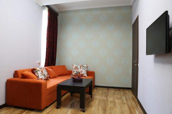 Отель Terrace Avlabari By Log Inn (19)