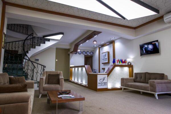 Отель Terrace Avlabari By Log Inn (24)