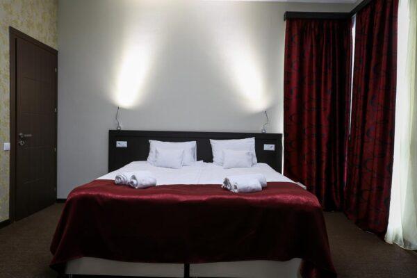 Отель Terrace Avlabari By Log Inn (25)