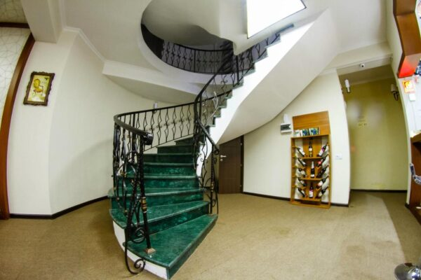 Отель Terrace Avlabari By Log Inn (30)