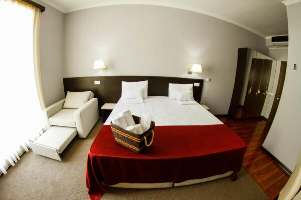 Отель Terrace Avlabari By Log Inn (6)