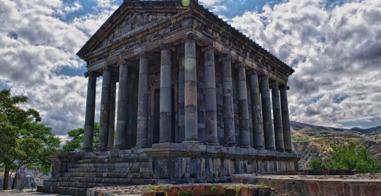 Geghart, Armenia