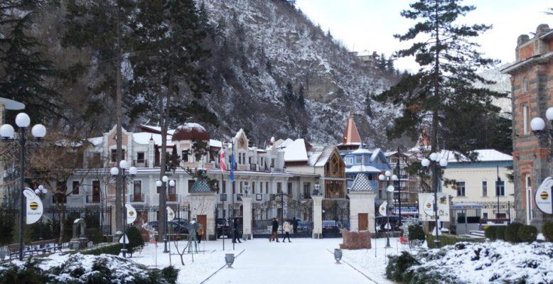 winter-borjomi